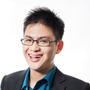 Kevin Chan - CEO